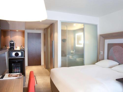 Novotel Massy Palaiseau : Hotel near Antony