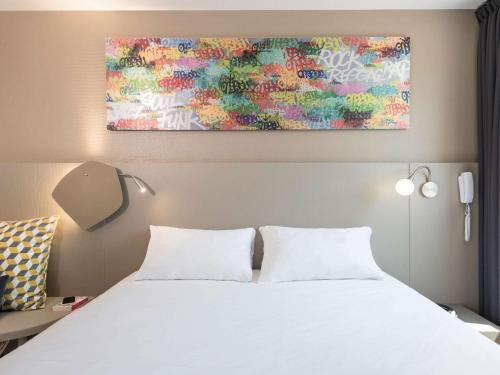 ibis Styles Paris Bercy : Hotel near Paris 12e Arrondissement