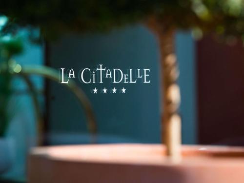 La Citadelle - MGallery by Sofitel : Hotel near Le Ban-Saint-Martin