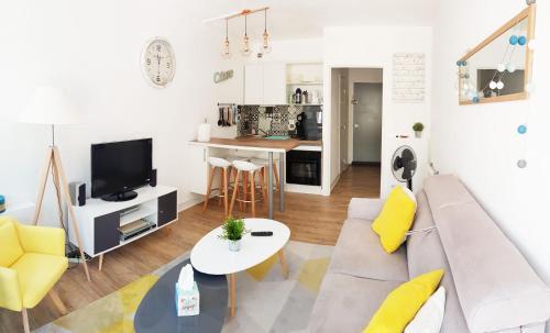 Bienvenue à la Grande-Motte : Apartment near La Grande-Motte