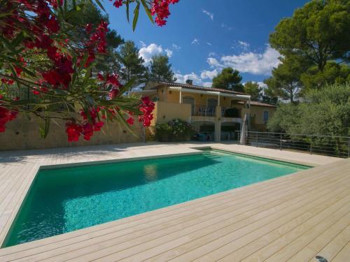 Villa Piscine Provence : Guest accommodation near Figanières