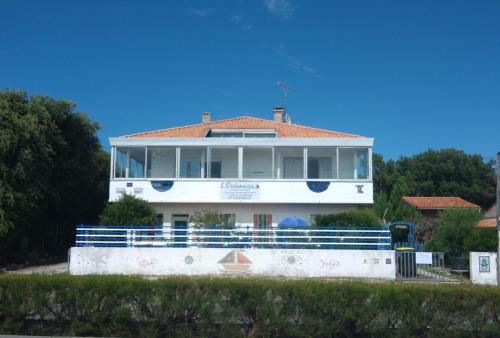 L'Océanaise : Guest accommodation near Grayan-et-l'Hôpital