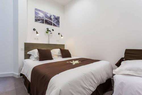 Le Logis de Montmartre : Apartment near Paris 18e Arrondissement