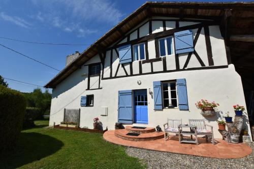 Maison Campagne : Bed and Breakfast near Casteljaloux