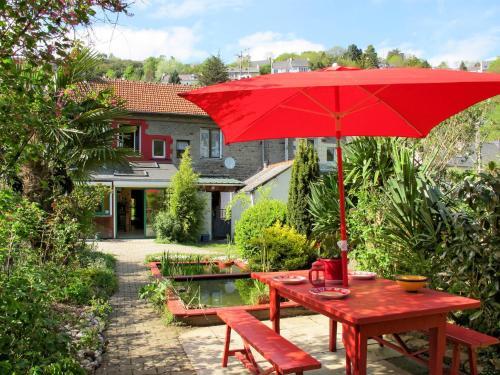 Ferienhaus Plérin 105S : Guest accommodation near Saint-Brieuc