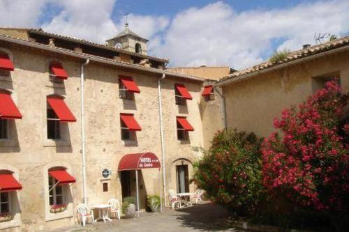 Hotel du Centre : Hotel near Bourg-Saint-Andéol
