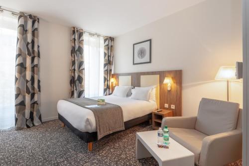 Holiday Inn Paris Opéra - Grands Boulevards : Hotel near Paris 9e Arrondissement