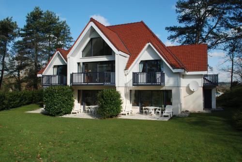 La Claire Eau Appartements : Apartment near Neufchâtel-Hardelot