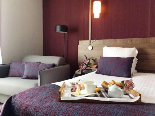 Best Western Le Duguesclin : Hotel near Saint-Brieuc