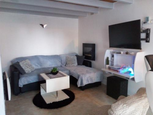 Loft Les Tourelles : Apartment near Andon