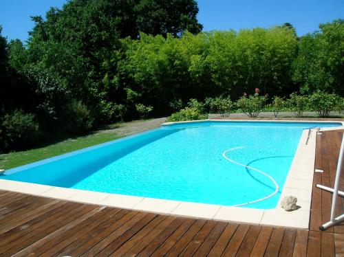 Les Orchidées : Bed and Breakfast near Castelnau-le-Lez