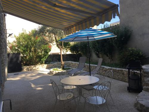 La Grange : Guest accommodation near Vinsobres