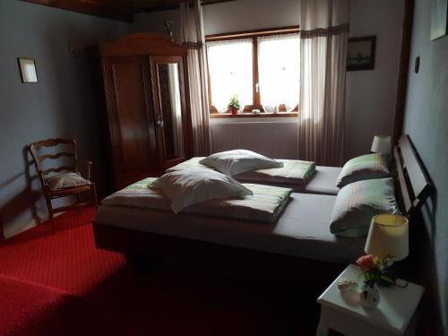 au repos des remparts : Apartment near Schleithal