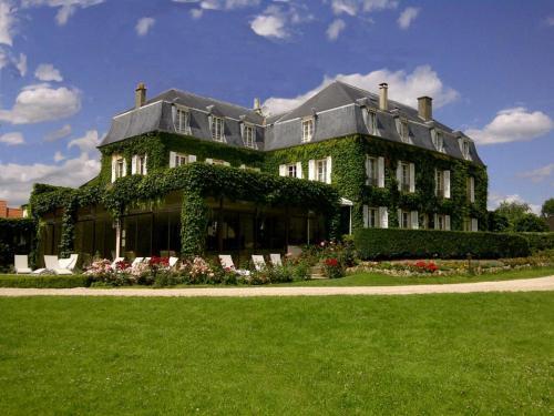 Château de Sancy : Hotel near La Haute-Maison