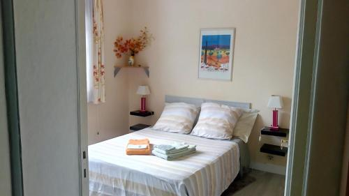 L'Orangine : Bed and Breakfast near Bruges