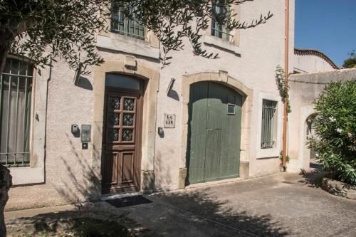 LE 139 : Apartment near Bouilhonnac