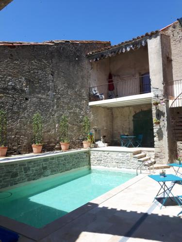 La Sentinelle : Bed and Breakfast near Cesseras