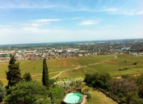 LB et LB : Bed and Breakfast near Lusigny-sur-Ouche