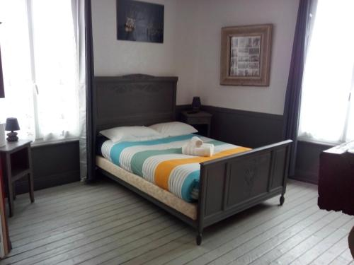 L'Ex-Voto : Bed and Breakfast near Équemauville