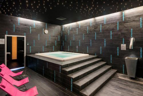 Résidence Ôtelia Affaires & Bien-être : Guest accommodation near Lyon 7e Arrondissement