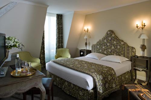 Best Western Plus Hotel Villa D'est : Hotel near Mittelhausbergen