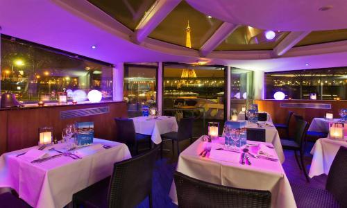 VIP Paris Yacht Hôtel : Hotel near Paris 12e Arrondissement