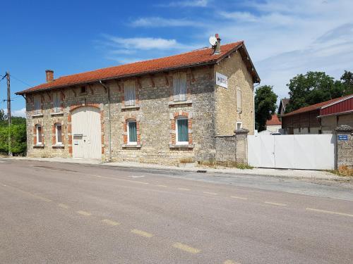 Attrape-Rêves : Apartment near Attancourt