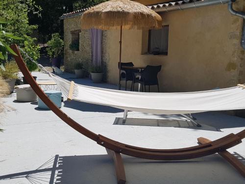 La Pinède 6 : Guest accommodation near Faucon