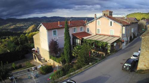 La Terrasse : Hotel near Bozas