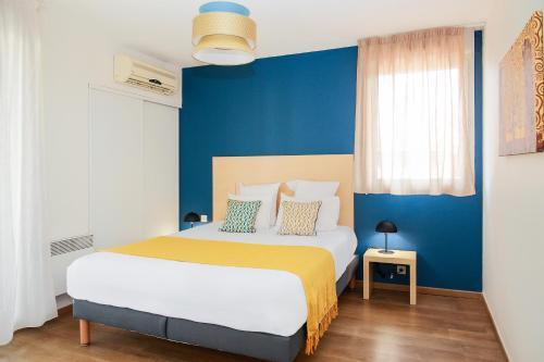 Appart'City Confort Toulouse Aéroport Purpan : Guest accommodation near La Salvetat-Saint-Gilles