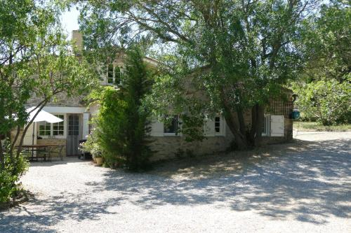 Domaine de Villedese : Guest accommodation near Caunettes-en-Val