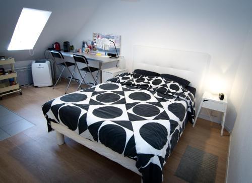 Studio Proche Gare Et Petite France : Apartment near Eckbolsheim