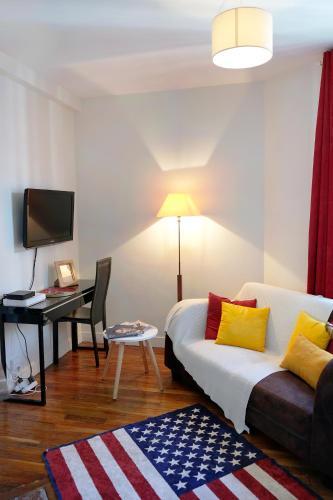Anna's home sweet home : Apartment near Sèvres