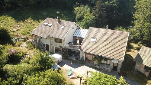 L'Horizon : Guest accommodation near Saint-Rambert-en-Bugey