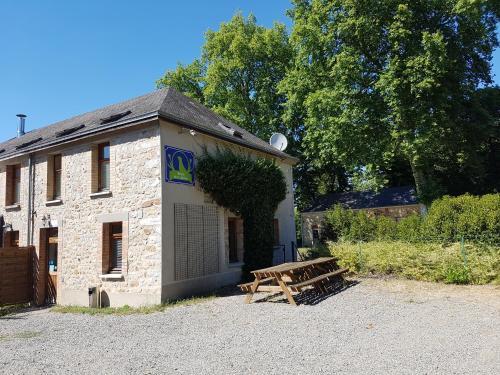 Relais Des Caillères : Guest accommodation near Coulans-sur-Gée