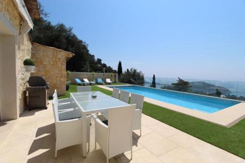 Villa Prestige : Guest accommodation near Beaulieu-sur-Mer