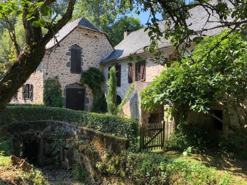 Villa Brandonnet : Guest accommodation near Savignac