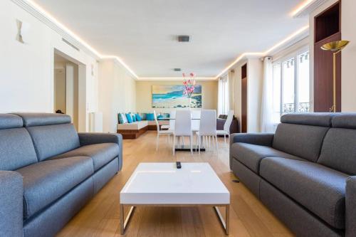 CMG Luxury Marais : Apartment near Paris 11e Arrondissement