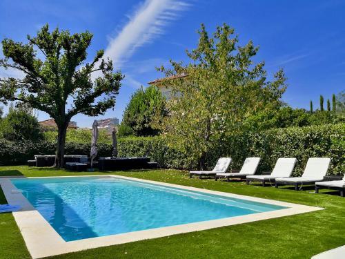 Villa Carla : Guest accommodation near Cagnes-sur-Mer