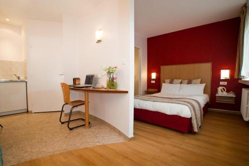 Les Messines : Guest accommodation near Longeville-lès-Metz