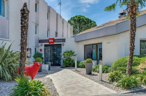 ibis Salon de Provence : Hotel near Salon-de-Provence