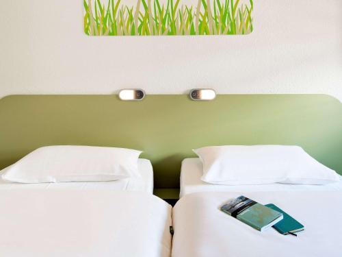 ibis budget Redon : Hotel near Saint-Vincent-sur-Oust