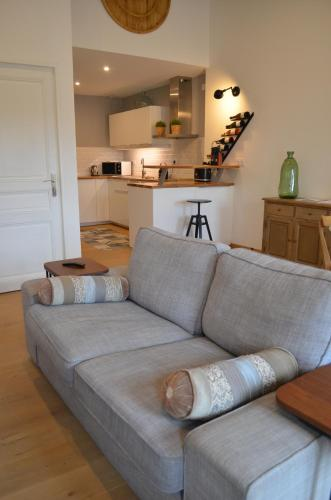 Vini Lodge : Apartment near Farges-lès-Mâcon