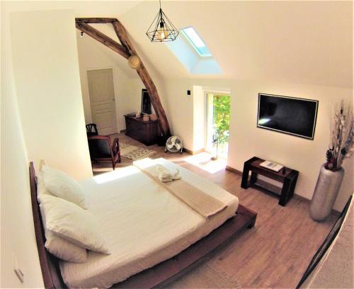 La Closeraie : Guest accommodation near Valençay