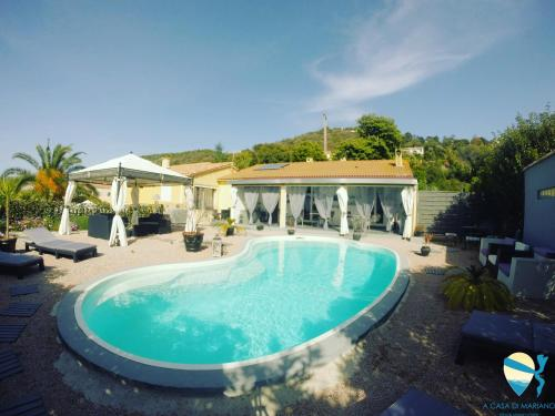 A Casa di Mariano : Bed and Breakfast near Alata