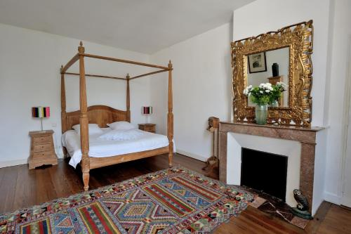 Clos des Boulevards : Bed and Breakfast near Bouliac