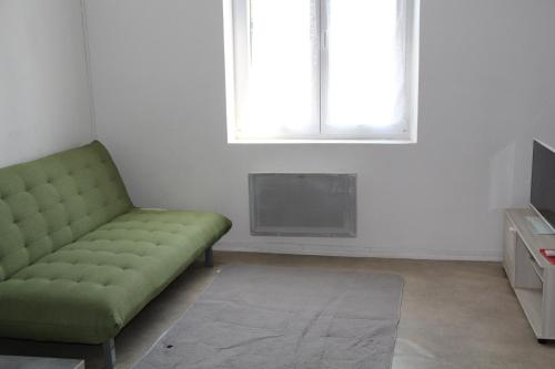 Residence Dachery : Apartment near Cerizy
