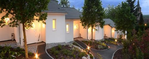 Mini-suites Le Rêve : Guest accommodation near Wickersheim-Wilshausen