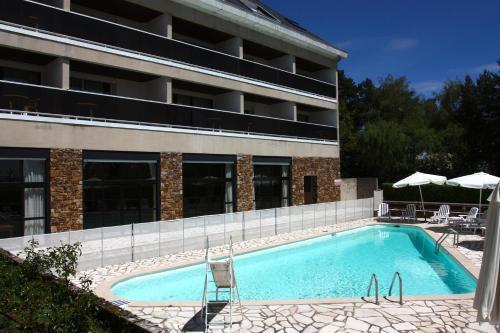 Ségala Plein Ciel : Hotel near Druelle