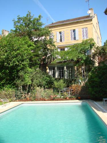 B&B Le Clos d'Argenson : Bed and Breakfast near Bergerac